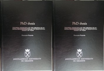 Multimedia phd thesis